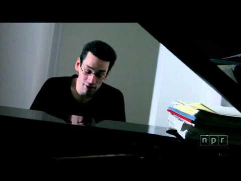 """Piano Sonata No. 5 in C minor: """"Prestissimo"""" with Jonathan Biss"""