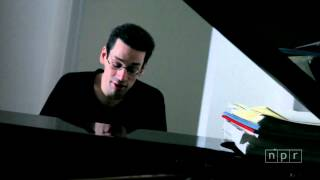 "Piano Sonata No. 5 in C minor: ""Prestissimo"" with Jonathan Biss"