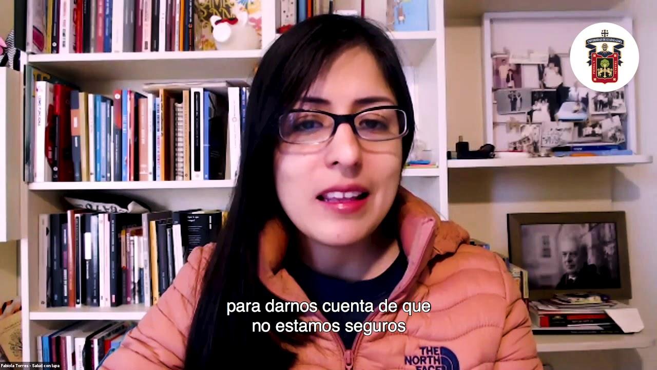 """Resumen WebinarsUdeG 14 """"Covid-19: periodismo en tiempos de pandemia"""""""