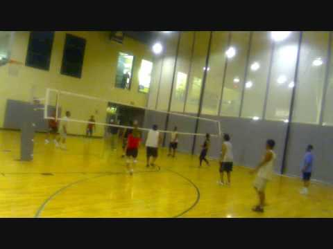 Volleyball in Apache Junction, AZ 6.25.09 p3