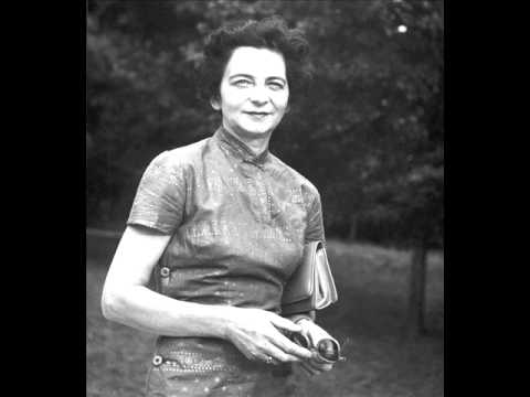 Grażyna Bacewicz: Piano Quintet no. 1 (The Warsaw String Quintet)