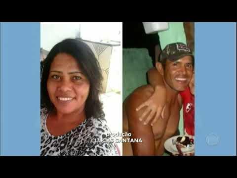 Mulher morre em emboscada feita pelo ex-marido