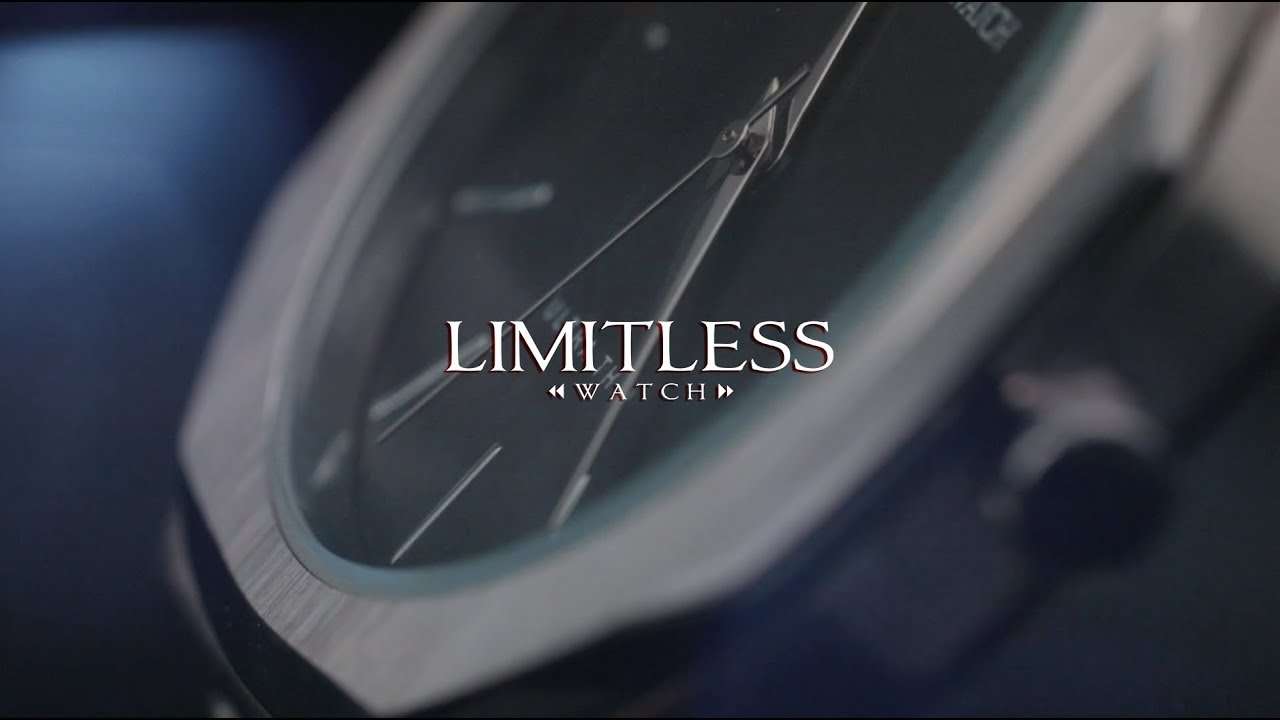 LIMITLESS WATCH | Los Angeles Silver Presentation