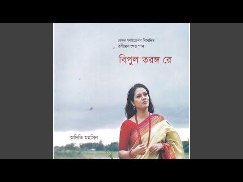 Majhe Majhe Tobo Dekha Pai