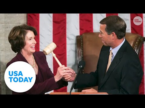 New Pelosi biography: Susan Page on her copious research and interviews   USA TODAY