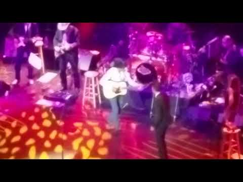 George strait hand in hand  concert LIVE FROM san Antonio