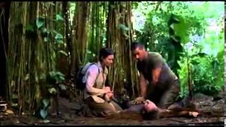 Jack & Charlie CPR Scene - Lost 1x11
