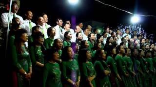 Bài hát Mục Đồng Ra Đi, Ca Đoàn Gx Thanh Xuân.