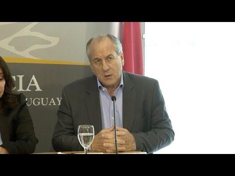 El gobierno de Uruguay amplió un convenio para el empleo juvenil