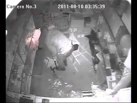 robbery in south africa m a s cash and carry