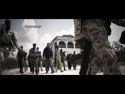 Dirty Wars: Jeremy Scahill & Rick Rowley's New Film Exposes Hidden Truths of Covert U.S. Warfare 1/2