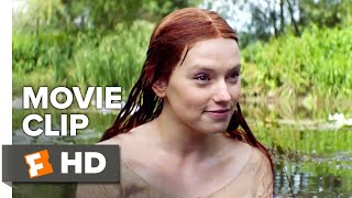Ophelia Movie Clip - Wondrous Fish (2019) | Movieclips Indie