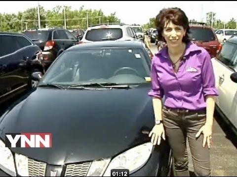 Donating Your Car to Charity: Car Expert Lauren Fix