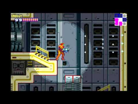 Metroid Fusion Cheats And Cheat Codes For GBA - levelhill