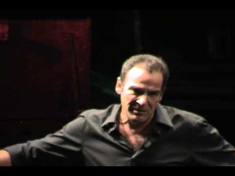"Mandy Patinkin - ""Cat's in the Cradle"""