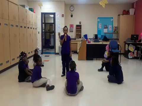 Warner Girls Leadership Academy Juniors