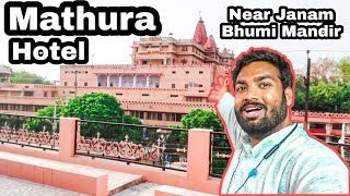 My Cheap Hotel Airbnb at Janambhumi Mandir Mathura