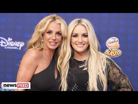 Jamie Lynn Spears Talks About Britney and Sings on Oprah 2002 from YouTube · Duration:  2 minutes 27 seconds