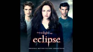 My Love- Sia (The Twilight Saga: Eclipse Soundtrack)