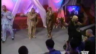 Dru Hill - Tell Me (LIVE) 1999