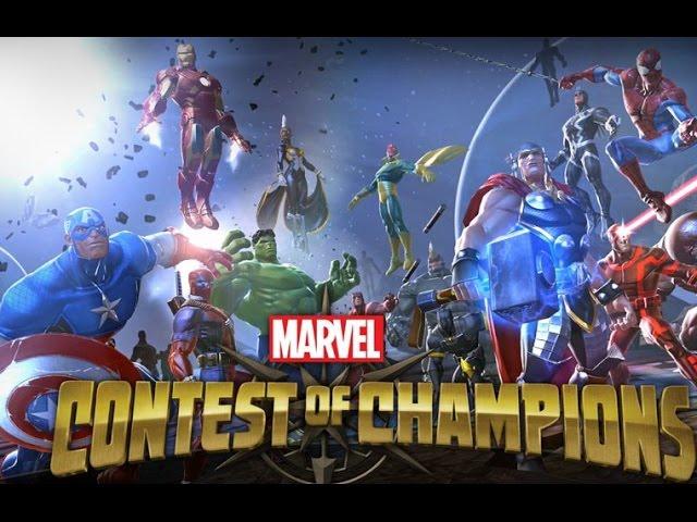 Скачать Игру Марвел Битва Чемпионов На Компьютер Через Торрент - фото 10