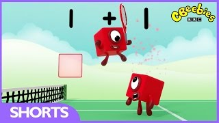 CBeebies | Numberblocks | Another One