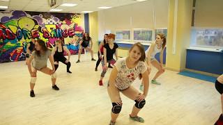 Открытый урок по TWERK в Омске   Школа танцев в Омске   ADORE DANCE STUDIO