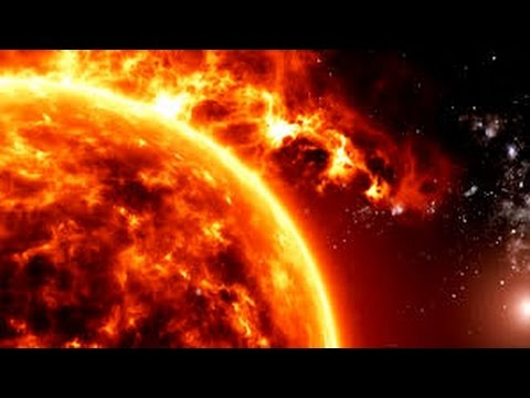 Discover the Universe - Attack of the Sun Full Documentary Films