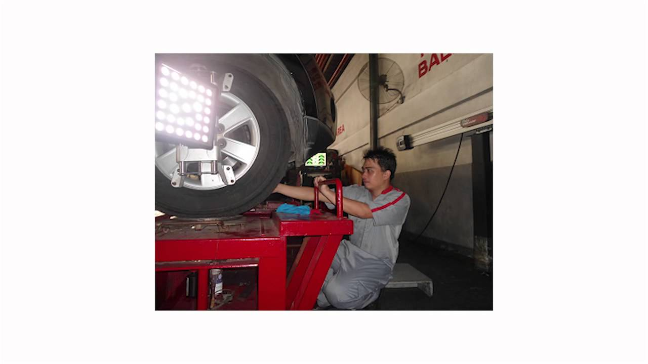 watch mechanic youtube edsel mitsubishi onquit