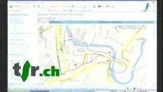 Dolce Vita - des sites web pour courir(Le sitoscope de Sophie Sallin., 2008-04-30T13:48:47.000Z)