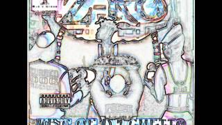 Z-RO: I Found Me feat Trae