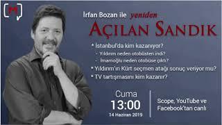 Yeniden Açılan Sandık: İstanbul'u kim kazanıyor?
