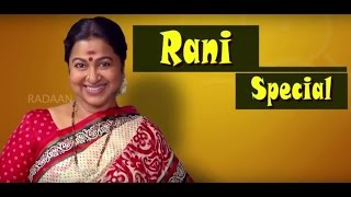 How to make Mor Kuzhambu? | Rani Special | Vani Rani 31-08-2015 tips