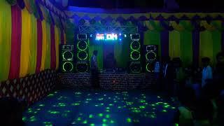 Competition Music || Beats Testings √√ Full Fire Floor Setup √√ Rajeev Babu