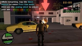 PPSSPP Emulator 0.9.5 | Grand Theft Auto: Vice City Stories [1080p HD] | Sony PSP