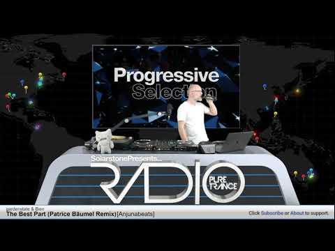 Solarstone pres. Pure Trance Radio Episode 300