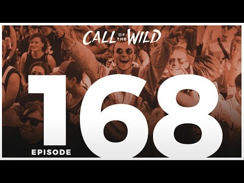#168 - Monstercat: Call of the Wild | Jay Cosmic, Stonebank, Topi