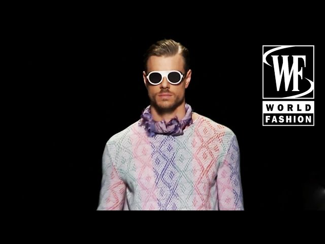 Front Row Giorgio Armani Spring-Summer 2016 Milan Mens Fashion Week