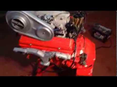1957 chevrolet 283 fuel injected corvette engine. Black Bedroom Furniture Sets. Home Design Ideas