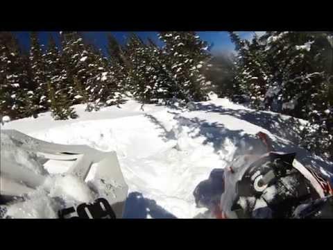 Big Horn Mountains Feb 2015