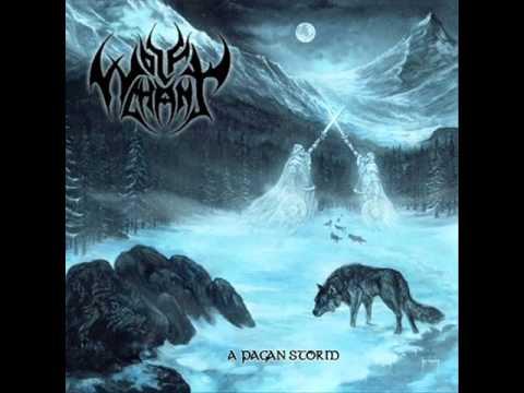 Клип Wolfchant - Midnight Gathering
