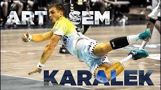 Artsem Karalek - Best goals Lidl Starligue 2016-18