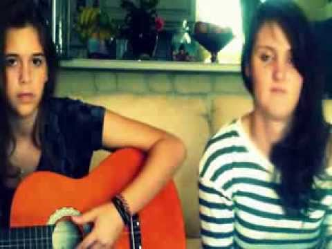 ♯ Anna Kendrick  When I'm gone Cup  cover