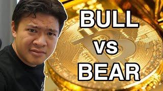 VERY Critical Time for Bitcoin (Bear vs Bull Scenario)