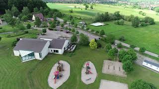 Camping oasis Alsace