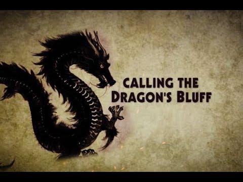 The Doklam standoff: Calling the Dragon's bluff