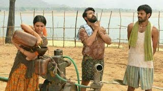 Rangasthalam Full Audio Songs