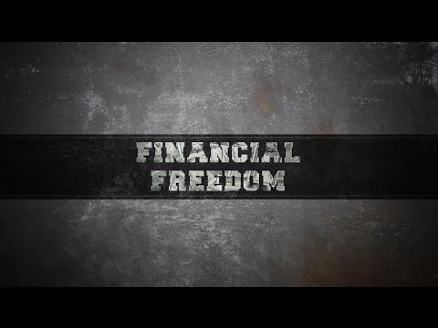 Financial Freedom - Vladimir Savchuk
