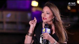 الحلقة الكاملة (11) It's ShowTime لقاء مع النجمة ليلي علوي - نبيل عيسي - فعاليات مهرجان مراكش