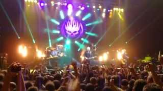 The Offspring - Why Don't you Get a Job (live in Minsk - 28.05.13)